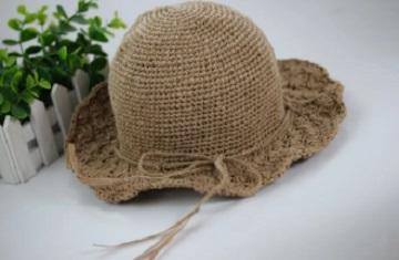 用我们的纱线,圆你们的梦--苏州汇彩纺织邀您参加2019上海帽子围巾手套展!