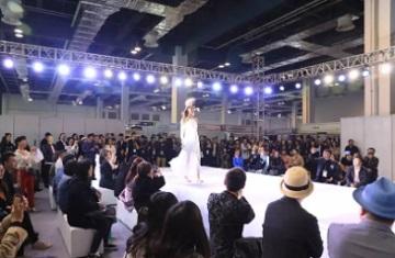 完美收官 | 2019上海国际帽子围巾手套展,我们明年三月再会!